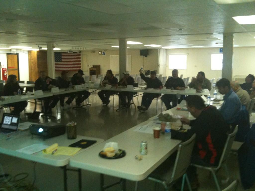 class at genon pittsburg ca