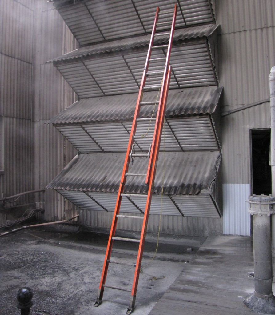 Ladder safety 2
