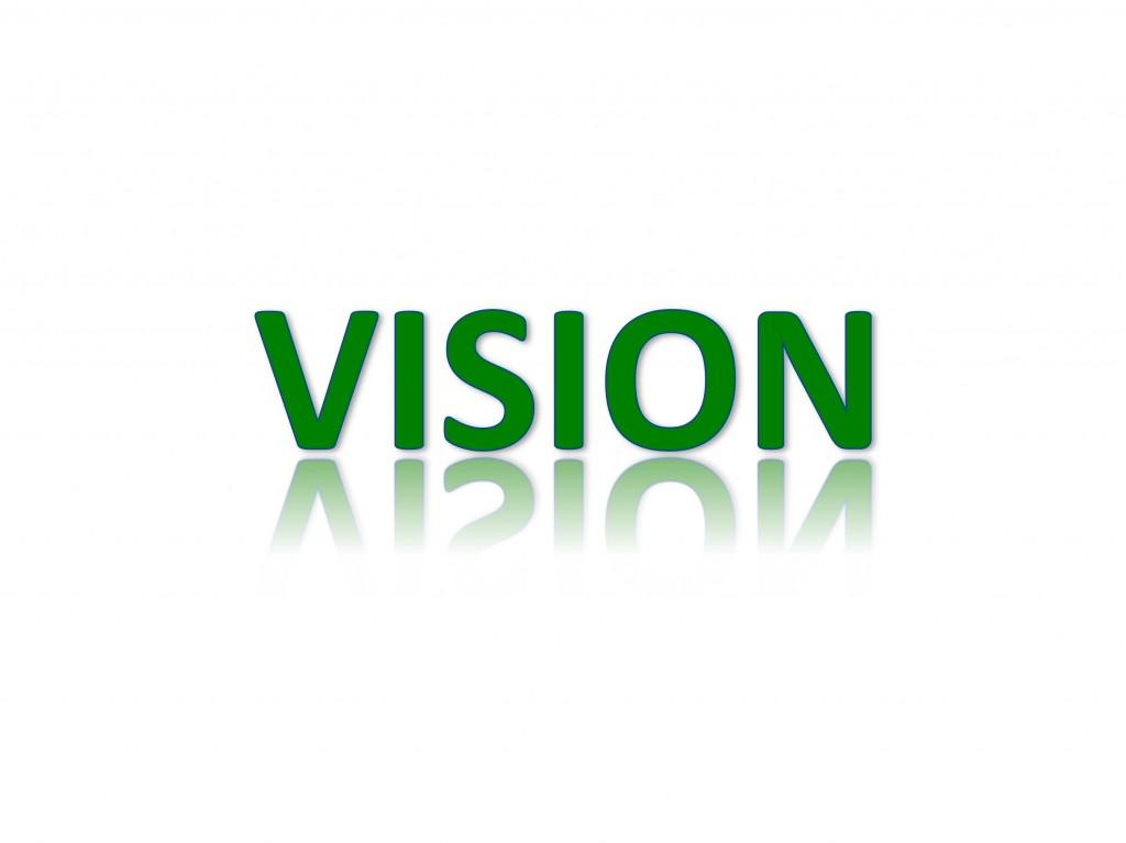 Vision sign